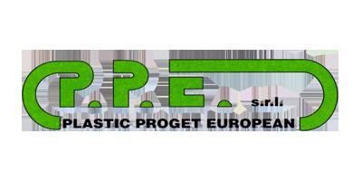 Plastic Proget European – P.P.E. S.r.l.